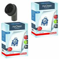 ORIGINALE Miele Maxi Pack GN HyClean 3d per Miele Meteor se