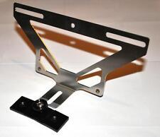 2016-17 Ford Mustang Craigs Custom Number Plate Bracket