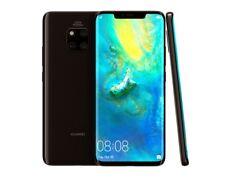 Huawei Mate 20 Pro 128GB Black GSM Telcel LYA-L09 Read Below IP025317