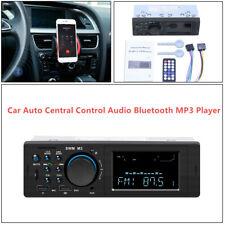 4-Channel MP3 Bluetooth Audio USB/AUX/FM/MP3 WMA/WAV Radio Stereo Player 2 USB