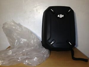 A DJI PHANTOM 4 3 RC DRONE RC QUADCOPTER BACKPACK WITH HARDSHELL