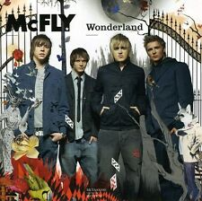 McFly - Wonderland [New CD] England - Import