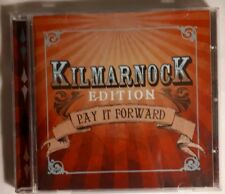 Kilmarnock Edition - Pay It Forward (2012) New and Sealed