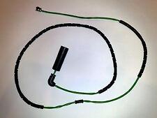 BMW Z4M Coupe 3.2 E86 06-09 Freno Trasero Almohadilla Desgaste Sensor De Plomo 5194 APEC