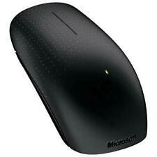 Brand new.Microsoft Touch Wireless Blue Track Mouse 3KJ-00022