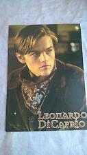 Photo Leonardo DiCaprio Oliver Books London Années 1990 167