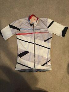Castelli Chpt 3 Onemorelap 1.22 Roubaix Jersey Size 38