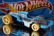 2015 Hot Wheels City Color Splash Science Lab Wattzup