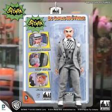 Batman Classic 1966 TV Series MAD HATTER 8 inch retro Action Figure Series  NEW!