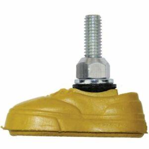 New Koolstop Vans brake pads shoes Bmx old school Vintage Haro PK Ripper Yellow