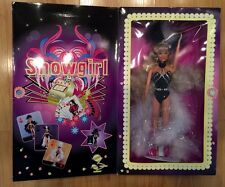 "New In Sealed Box Vintage Totsy Toys Limited Edition 11.5"" Tall Showgirl Doll"