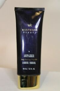 Westmore Beauty Body Coverage Perfector Golden Radiance 3.5 fl. oz. NEW