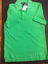 Polo Ralph Lauren Boy's Sz. M/10-12 Polo Nwt