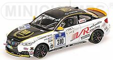 BMW M 235i racing 24 H Nürnburgring 2014 Team Valentine's #310 1:43 Minichamps