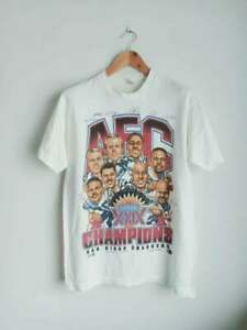 Vintage San Diego Chargers caricature 90's t-shirt NFL football Reprint TK4328