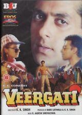 VEERGATI - BOLLYWOOD DVD - SALMAN KHAN - B4U & EROS Bollywood indian movie dvd