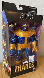 Marvel Legends Thanos 2017 Walmart Exclusive Figure with Infinity Gauntlet NEW!