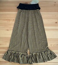 Nwt Persnickety Home For The Holidays Striped Belle Pants Size 6