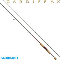 Shimano CARDIFF AX S60XUL-RG Spinning Rod for Trout