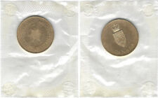 1967 Confederation Canada Medal Token Coin 1867-1967 Original Packaging