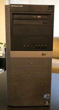 Dell OptiPlex 980 (Intel Core i7, 2.8 GHz, 8 GB) PC Desktop