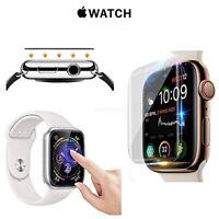 PELLICOLA VETRO TEMPERATO 9H per Apple Watch series 6 / SE Cassa 40 44 mm