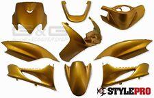 Disguise Kit Panel Fairing parts Gold MBK MACH G YAMAHA MATTHIJS R RR