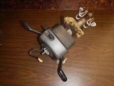 Jeep Wrangler TJ 97-00  Tilt Steering Column With Key And Clock Spring