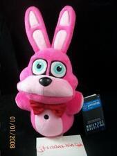 "Funko Five Nights At Freddy's BONNIE  Plush Walmart Exclusive Authentic NWT 10"""