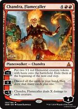 CHANDRA, FLAMECALLER Oath of the Gatewatch MTG Red Planeswalker Mythic Rare