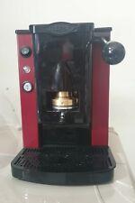 MACCHINA CAFFE A CIALDE FABER MINISLOT PLAST NERA BORGOGNA