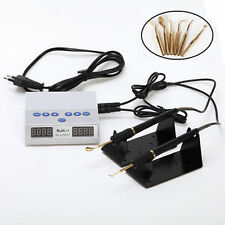 Digitales Wachs modellier Gerät Elektrisch Dental Wachsmesser Digital Labor DEM