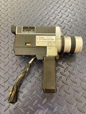 Canon Auto Zoom 814 Vintage Film Video Camera!!! (AO1034348)