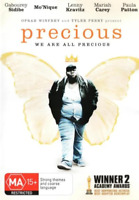 Precious (DVD) NEW/SEALED