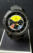 JACOB AND CO AC21 CHRONOGRAPH AUTOMATIC SWISS MADE BRAND NEW LIMITED EDITION!!!