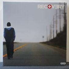 EMINEM 'Recovery' Gatefold Vinyl 2LP NEW/SEALED