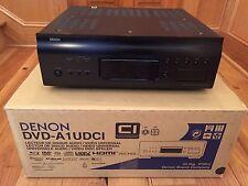 Denon DVD-A1UDCI Universal Audio/Visual Disc Player