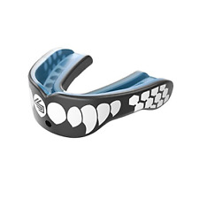 Shock Doctor Gel Max Power Mouth Guard, Mouthguard for Football, 6901300A