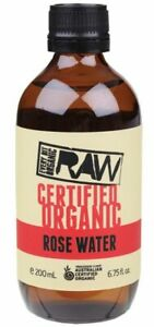 Every Bit Organic Organic Rose Water 200ml