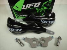Protège main noir moto cross enduro tout terrain UFO deux roues UFO Neuf