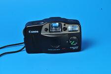 Canon Sure Shot AF-7 película comprobada en funcionamiento