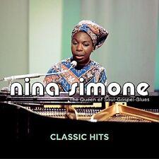 Nina Simone - Classic Hits: Queen Of Soul Gospel Blues [New CD] Spain - Import