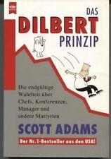Scott Adams - Das Dilbert Prinzip