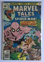 Marvel Tales #81 (Jul 1977, Marvel)