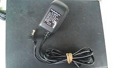 8D21 Radio Shack Ad-499 Power Supply: 120Vac -> 9Vdc / 210Ma (13.2 Vnl) Pos Vgc