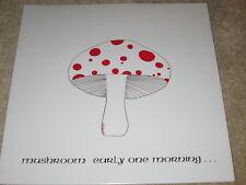 Mushroom - Early One Morning - Folk / Psych - Neuf - LP Record
