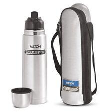 Milton Thermosteel Flask, 1000ml 24 Cold/Hot Vacuum Bottle Tea Coffee Mug 34oz