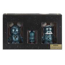 Disney Vinylmation Star Wars Series 6 Spirit Anakin, Spirit Obi-Wan, Spirit Yoda