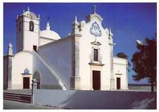 Portugal Almancil Algarve Church of S. Lourenco Chancel Igreja de S. Lourenco