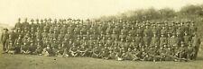 WW I 1918 471st Aero Squadron Soldiers RPPC